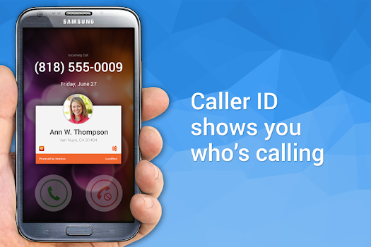 Intelius Background Check Caller ID & Phone Lookup