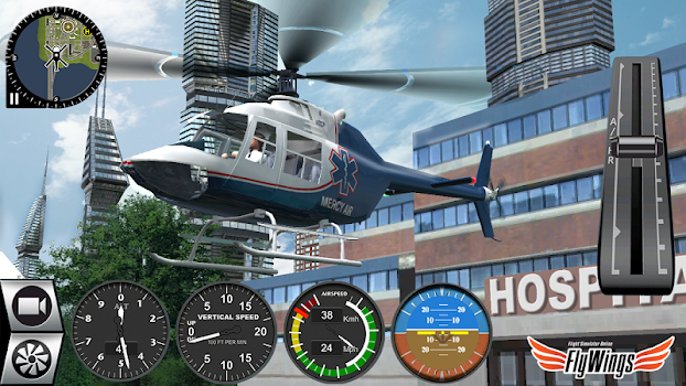 Helicopter Simulator 2016 Free
