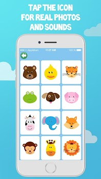 CognitoBaby: First Words & Sounds for Baby Toddler
