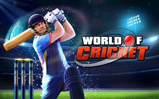 World of Cricket : Multiplayer PVP