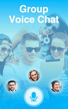 Yalla-Free Voice Chat Rooms