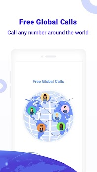 AhaCall – Free Phone Call, International Calling