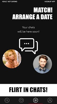 ... The Best Hookup Chat App: Adult Dating Site Online