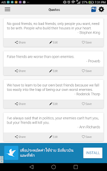 Bad Friends Quotes By Nerd Pig Lifestyle Category 21 Reviews