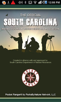 SC Fish, Hunt & Wildlife Guide