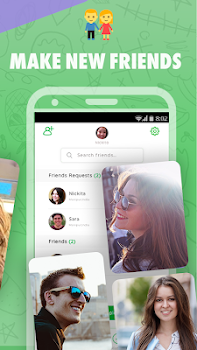 Pally Live Video Chat & Talk to Strangers for Free