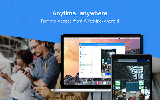 AirDroid Business