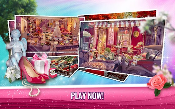 ... Wedding Day Hidden Object Game – Search and Find ...