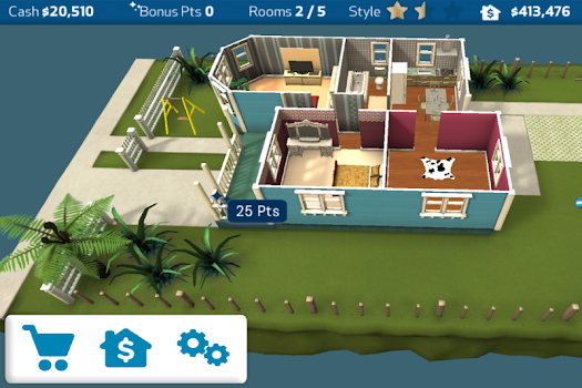 winning design games house. Renovate and sell houses in Our First Home  Best 10 Decorating Games AppGrooves