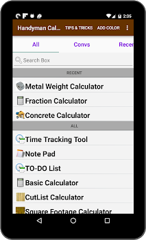 time tracking calculator