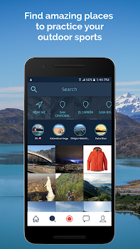 SUDA Outdoors - Adventure GPS