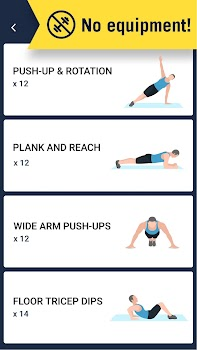 Arm Workout - Biceps Exercise