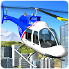 Helicopter RC Flying Simulator