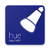 Hue Hello (For Philips Hue Lights)
