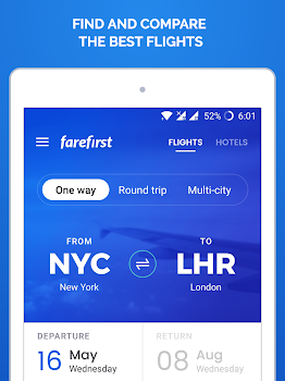 Cheap Flights - FareFirst