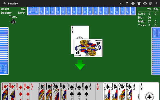 2b18bd566bf14b Related Apps  Cutthroat Pinochle - by JoshsGames.com - Category ...