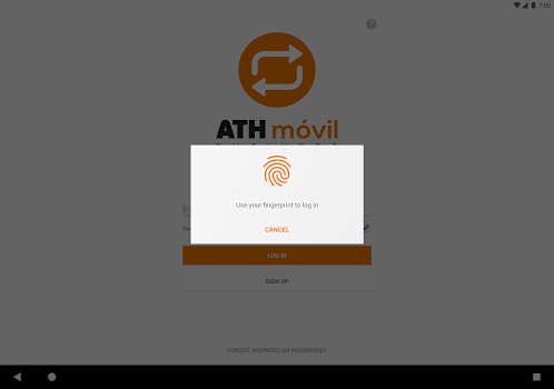 ATH Móvil Business