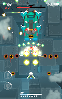 Retro Shooting: Free Arcade Shooter Games - shmup