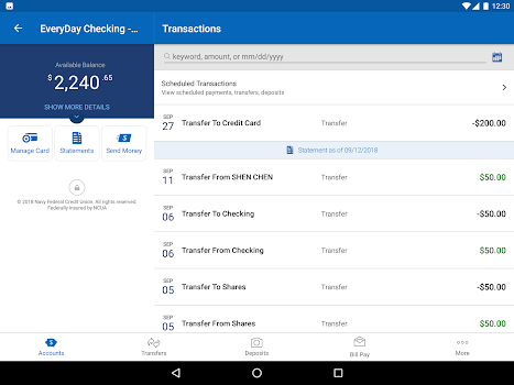 Related Apps: Ascend Federal Credit Union - by Ascend Federal Credit