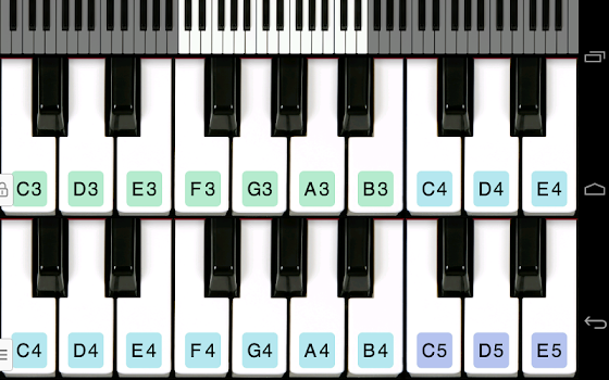 Synthesia By Synthesia Llc 10 App In Learning Piano Music