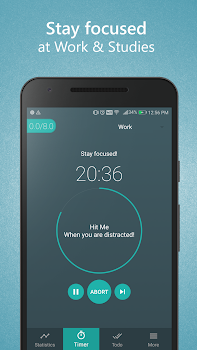 Engross: Focus Timer & To-do list with Reminders