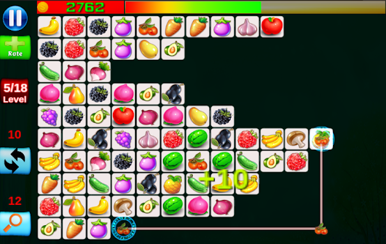 Onet Fruits Links 2018