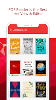 PDF Reader – PDF Viewer & Epub, Ebook reader