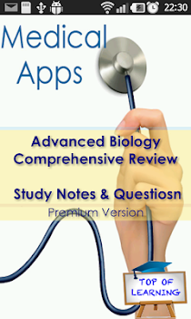 Advanced Biology Course Review