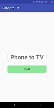 Phone to TV Screen - Screen Mirroring TV