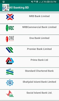 All Ibanking BD