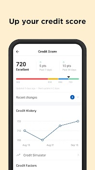 NerdWallet: Credit Score, Budgeting & Finance