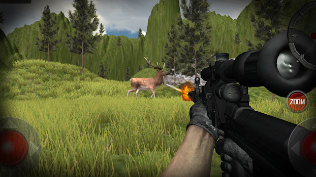 Deer Hunting Game Free Real Animal Hunter