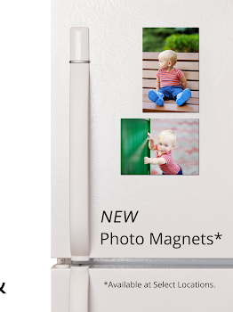 Same Day Prints: Print Photos - to CVS & Walmart