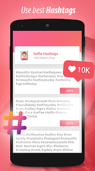 Tags for Likes - Captions & Real IG Followers