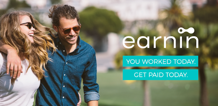 Earnin - Get Paid Today