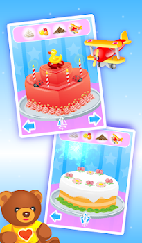 Best 10 Cake Making Games