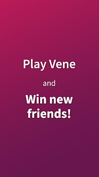 Vene - Play the Chatting Game