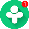 Get new friends on local chat rooms