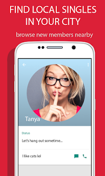 free dating free messaging apps