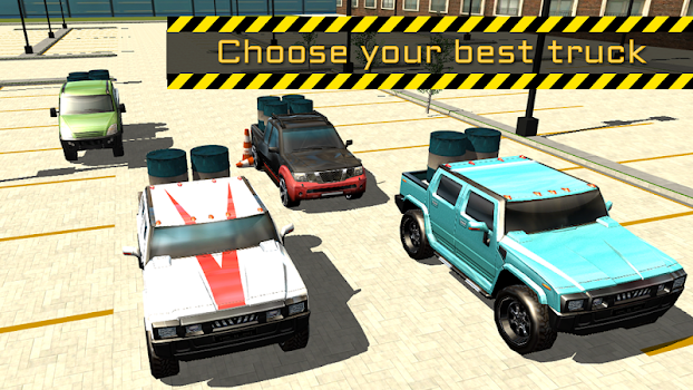 truck driving apps for iphone