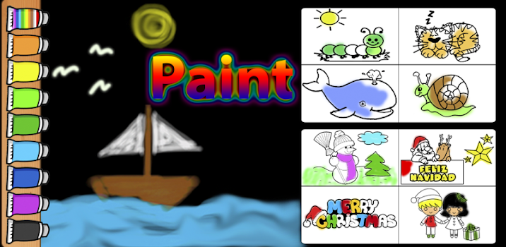 Kids Paint Free - by pescAPPs - Educational Games Category - 639 ...