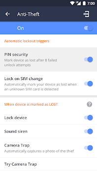 AVG AntiVirus 2019 for Android Security