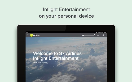 S7 Inflight Entertainment - by S7 Airlines - Travel & Local Category
