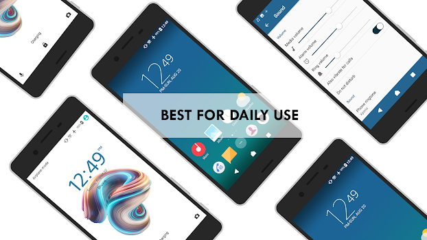 Miui 9 Theme For Xperia™ - by Shuvro - Personalization Category - 41