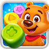Toy Party: Match Three Game with Toy Friends!