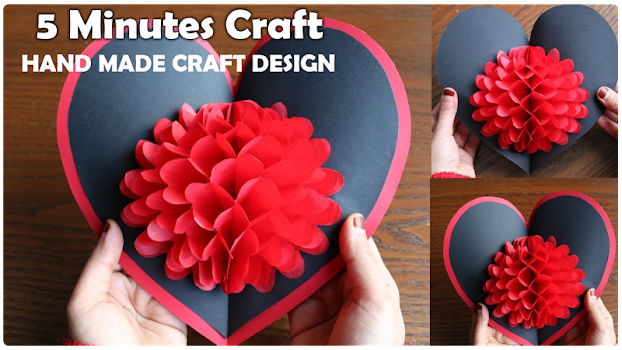 5 Minutes Craft Videos Collection By App Ron Art Design