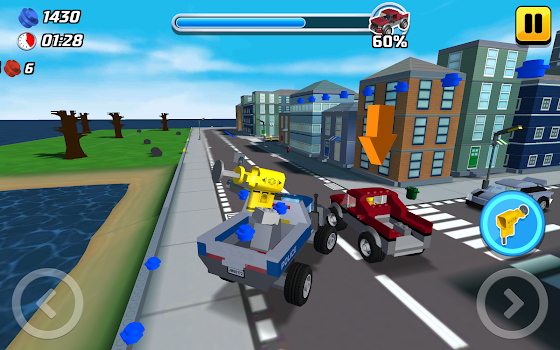 LEGO® City game - new Mountain Police fun! - by LEGO System A/S ...