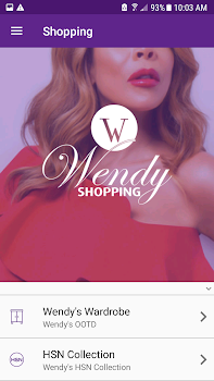 Wendy Digital App