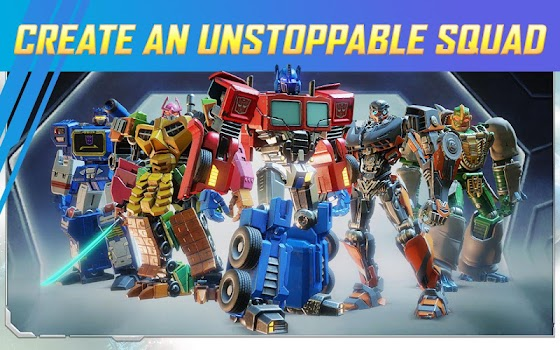 Transformers forged to fight by kabam action games category 6 transformers forged to fight fandeluxe Images