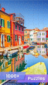 Jigsaw Puzzles for Adults | Puzzle Game App